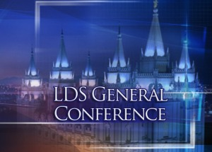 Watching Conference (Weekend Poll) #‎ldsconf‬