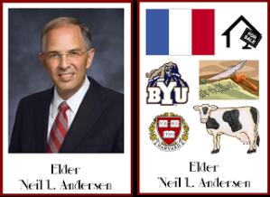 Elder Andersen