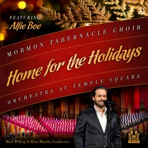 Home for the Holidays CD
