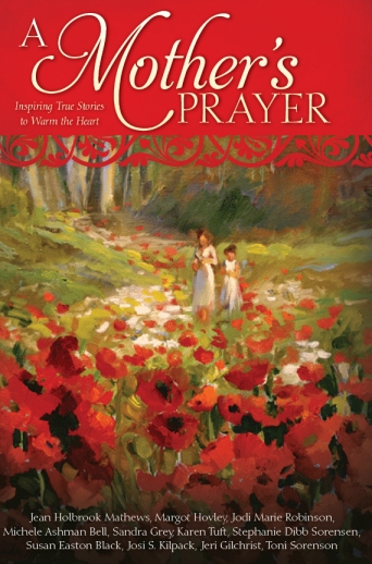 A Mother's Prayer_COVER(1)